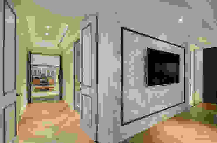 古典美學 邑舍室內裝修設計工程有限公司 臥室