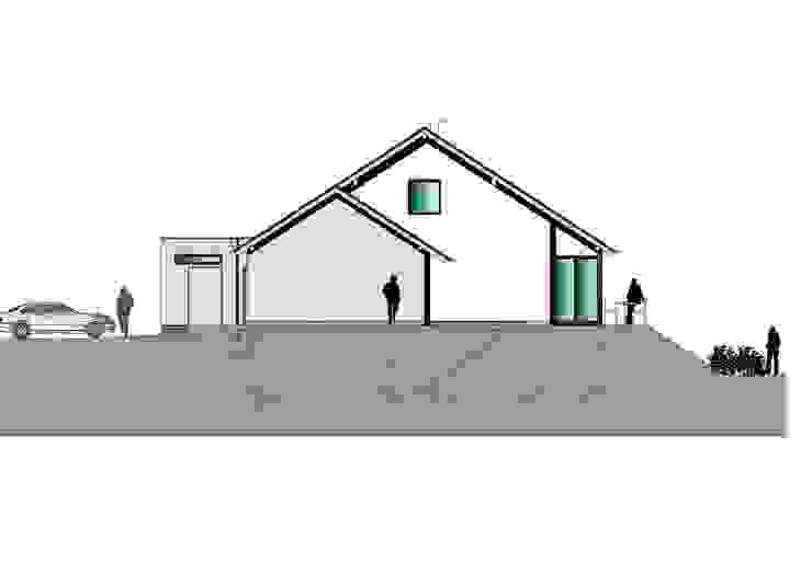 a r c h i t e k t u r b ü r o grimm Modern houses