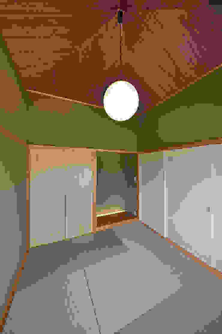 by プラソ建築設計事務所 Modern