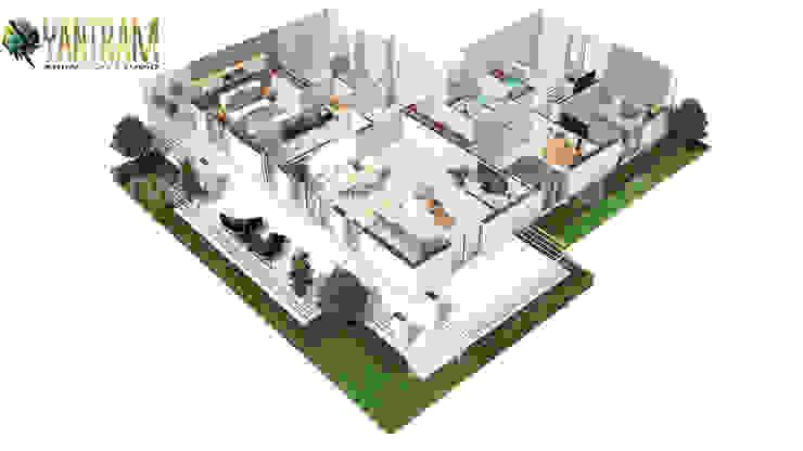 Modern House Floor Plan Designer With