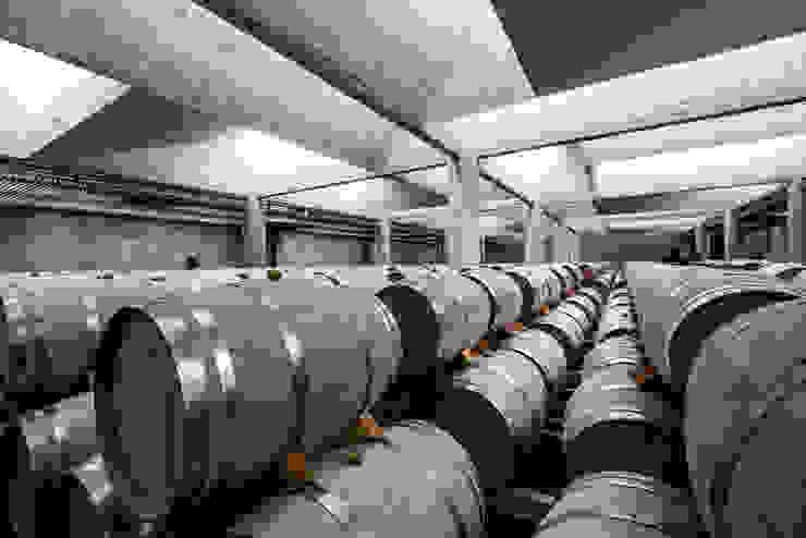 Arquitectura y vino Carlos Sánchez Pereyra | Artitecture Photo | Fotógrafo Gastronomía de estilo moderno