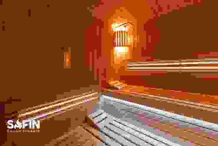 Moderne spa's van Safin Modern
