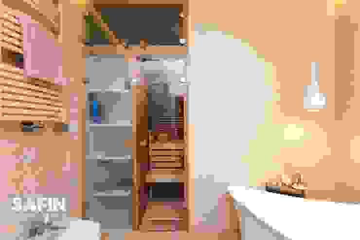 Safin Salle de bain moderne