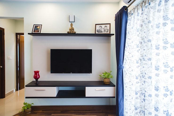 How To Choose The Best Tv Unit Designs For Your Living Room Homify
