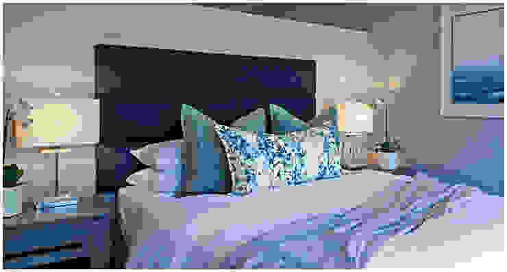 Classic style bedroom by Joseph Avnon Interiors Classic