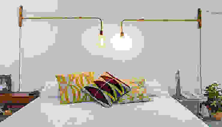 Decoración dormitorio Decorando tu espacio - interiorismo y reforma integral en Madrid. RecámarasCamas y cabeceras