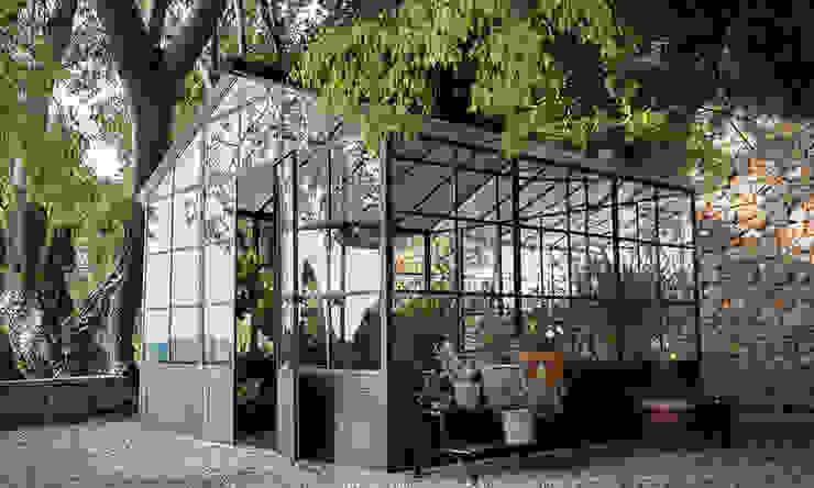 INTERDOBLE BY MARTA SILVA - Design de Interiores Moderner Garten