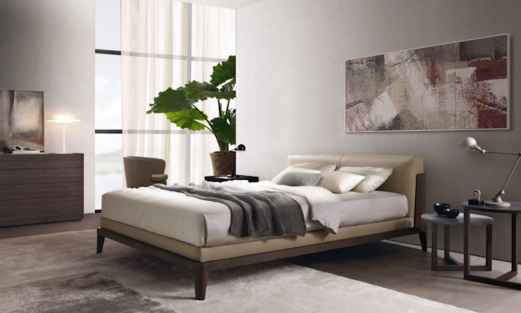 ESPAÇOS: Quartos Casal: Quartos  por MY STUDIO HOME - Design de Interiores