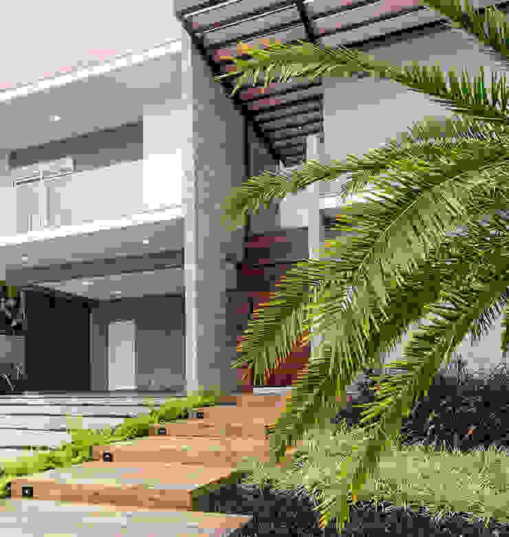Espaço do Traço arquitetura Casas unifamiliares