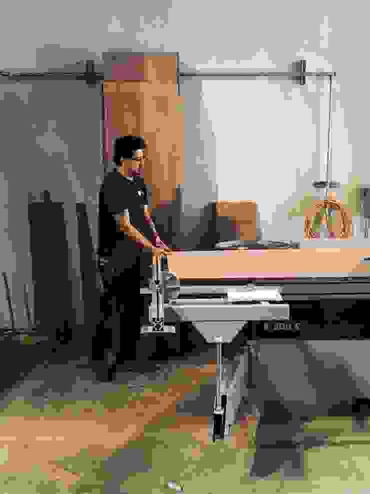 MOKALI Carpintería Residencial Built-in kitchens