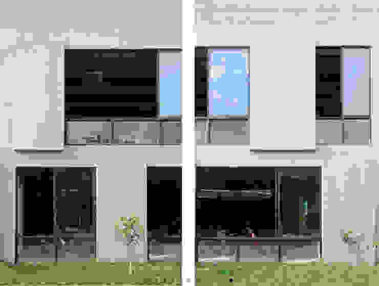 Instituto Integrado de Comercio Camilo Torres de CONTRAPUNTO TALLER DE ARQUITECTURA