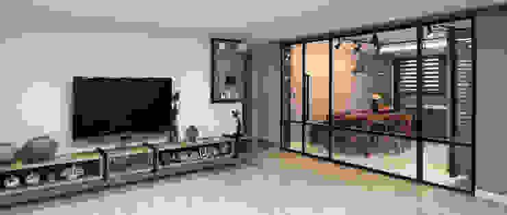 블랑브러쉬 Living room