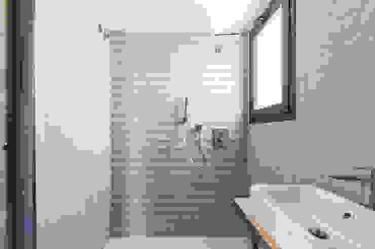 모던스타일 욕실 by MODULAR HOME 모던