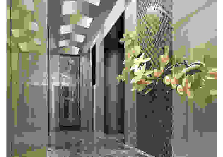 自地自建 / 台北市大安區金華段 / 危老重建案 雲展建築設計 Winstarts Architectural Design Group