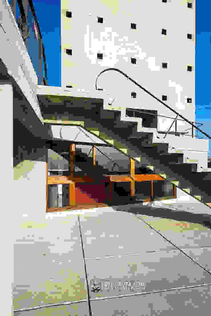 Unité d'Habitation de Marseille Carlos Sánchez Pereyra | Artitecture Photo | Fotógrafo Museos de estilo moderno
