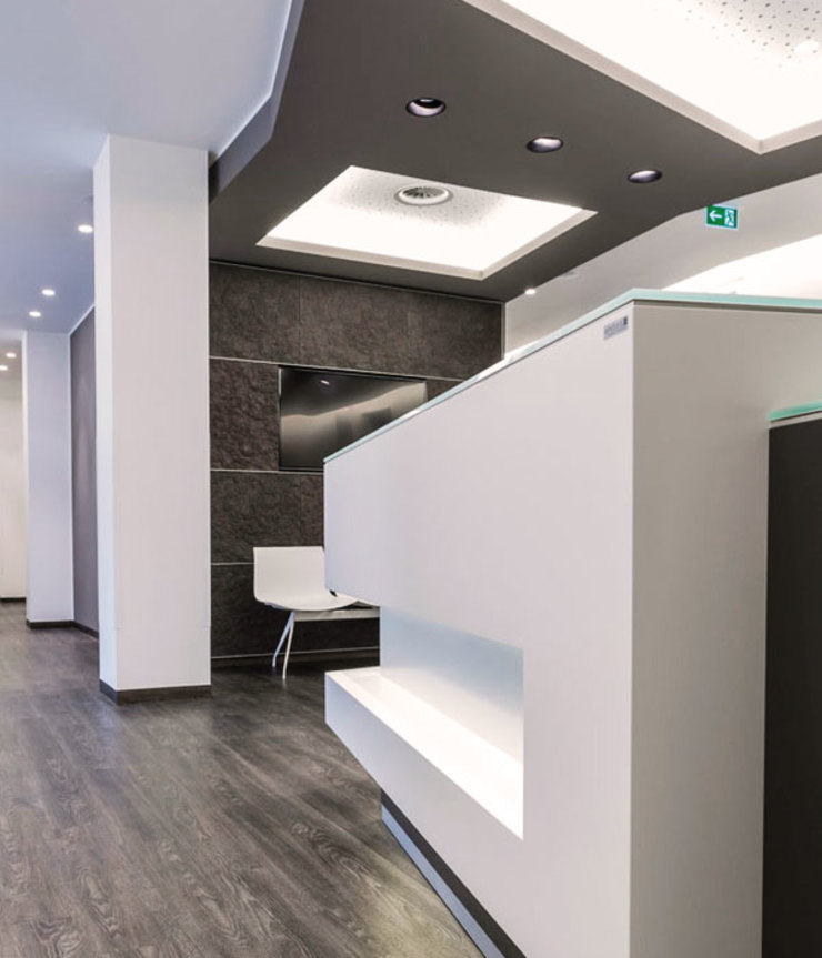 by zon Eichen - Handwerk und Interior Modern