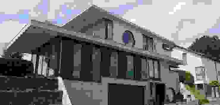 zon Eichen - Handwerk und Interior Maison individuelle