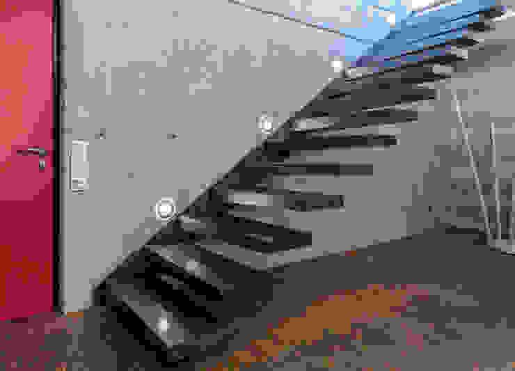 zon Eichen - Handwerk und Interior Escalier