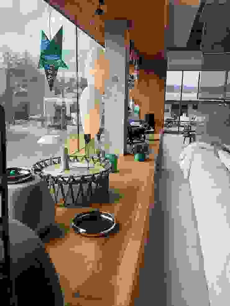 Liebevolle Details von zon Eichen - Handwerk und Interior