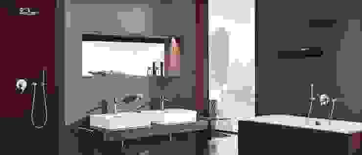 Classic style bathrooms by DAS BADEZIMMER-RHEIN-MAIN Classic
