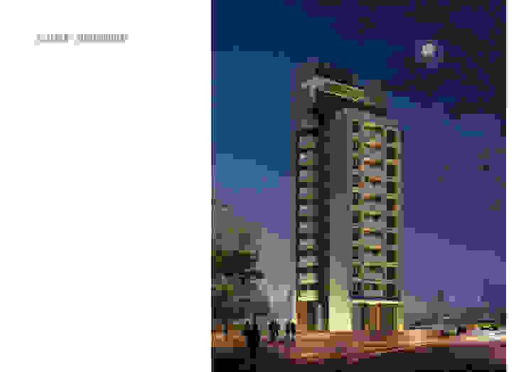 夜間照明規劃 雲展建築設計 Winstarts Architectural Design Group