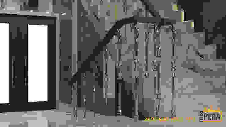 класичний  by Miapera MİMARLIK , Класичний Мідь / Бронза / Латунь