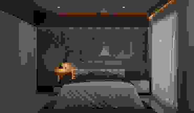 modern  by Drashtikon designer consultant (kamal maniya), Modern