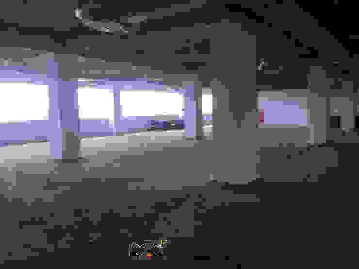 INTERIOR PEKANBARU – RIWAY OFFICE Bangunan Kantor Modern Oleh MAX INTERIOR PEKANBARU Modern