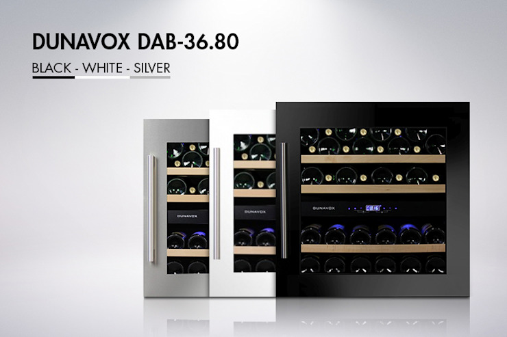 WeinWerk Klimascout CocinaElectrónica