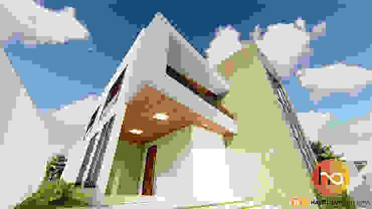04 por Habitus Arquitetura Moderno Concreto
