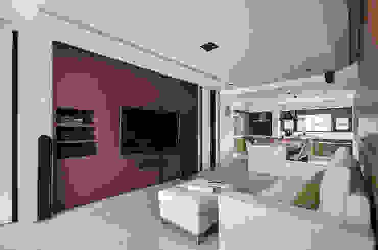 風雅木意 根據 邑舍室內裝修設計工程有限公司 日式風、東方風