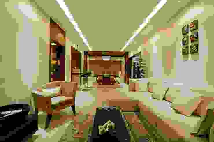 Interior Designer Pune Olive Interiors 室內景觀