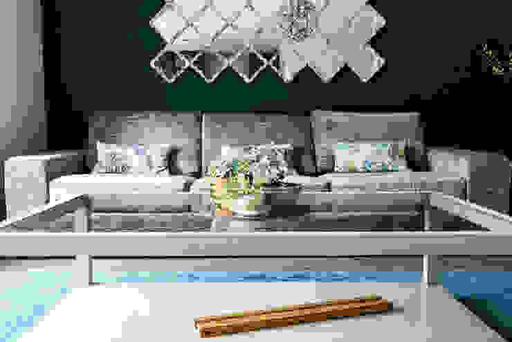 LEMONBE Modern living room