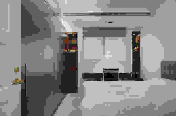 沉穩大器 根據 邑舍室內裝修設計工程有限公司 現代風