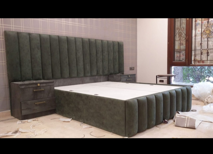 Design Tales 24 Small bedroom