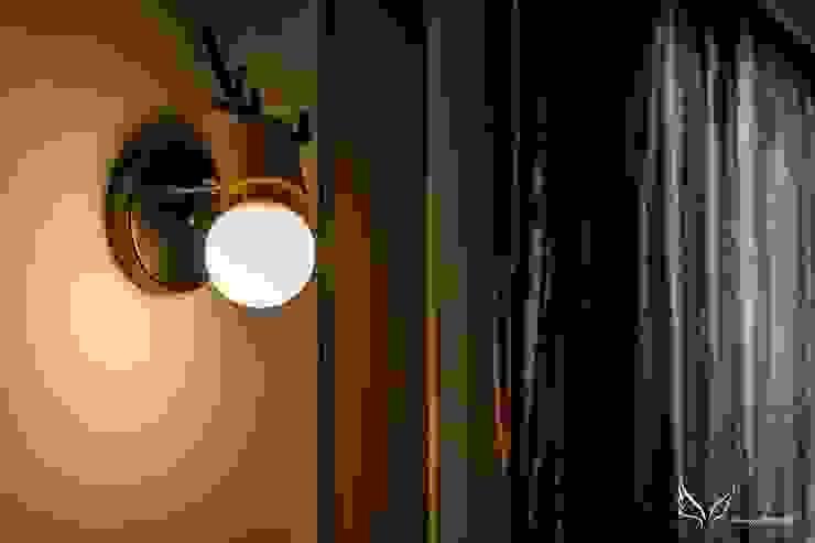 -: 斯堪的納維亞  by FEELING室內設計, 北歐風