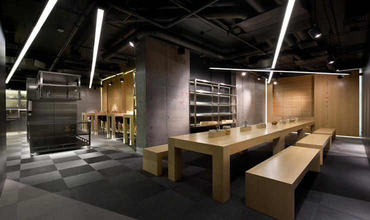 FLA 3 в офисе MacPaw:  Офіс вiд Planika, Сучасний