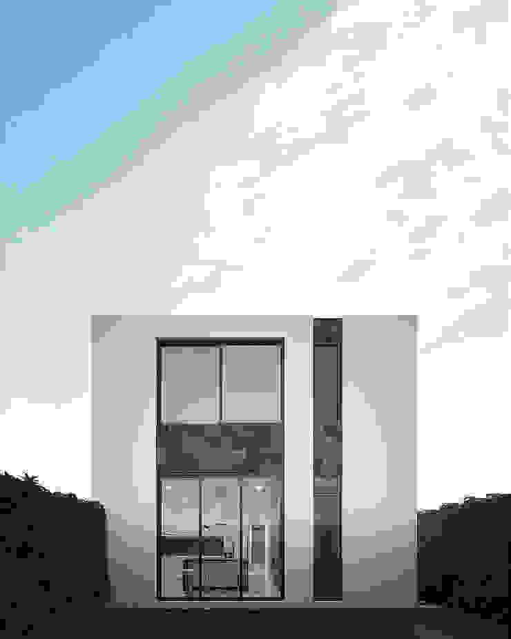 Casa Lomas de RTstudio