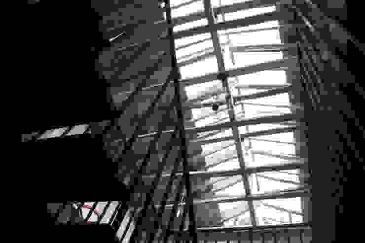 de ALIWEN arquitectura & construcción sustentable - Santiago Colonial