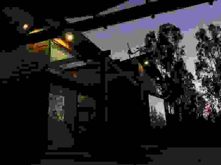 โดย Camps Arquitectura โมเดิร์น