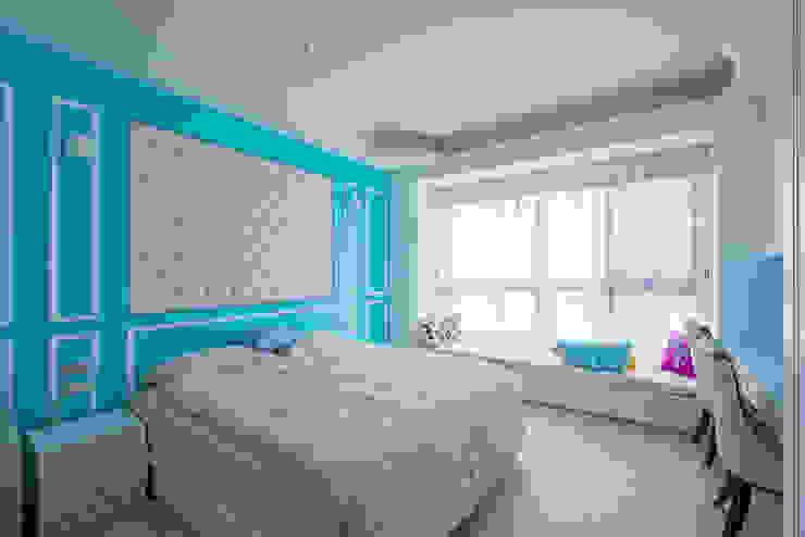 典雅鄉村-霞公錧 根據 富亞室內裝修設計工程有限公司 古典風 合板