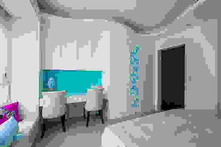 典雅鄉村-霞公錧 經典風格的走廊,走廊和樓梯 根據 富亞室內裝修設計工程有限公司 古典風 合板