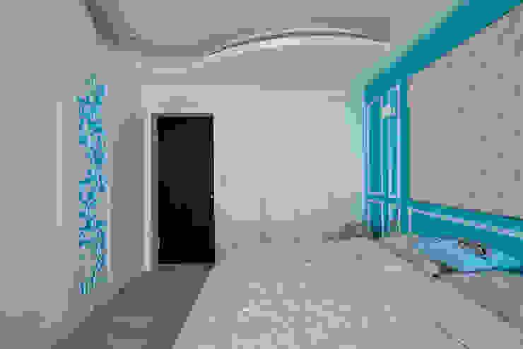 典雅鄉村-霞公錧 根據 富亞室內裝修設計工程有限公司 古典風 MDF
