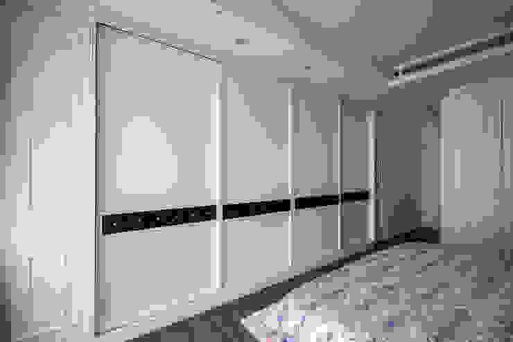 典雅鄉村-霞公錧 根據 富亞室內裝修設計工程有限公司 現代風 合板