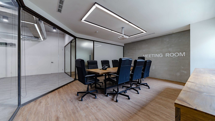 新店辦公室 NO5WorkRoom 辦公室&店面