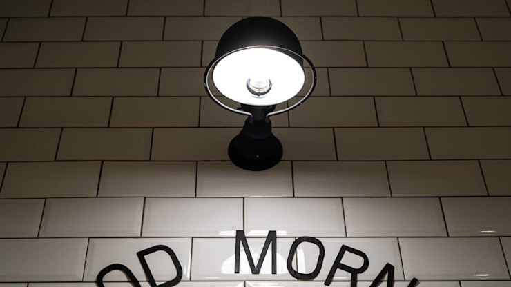 新北蘆洲早安宇宙人 NO5WorkRoom 餐廳