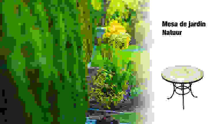 ferrOkey - Cadena online de Ferretería y Bricolaje Garden Furniture Iron/Steel Black
