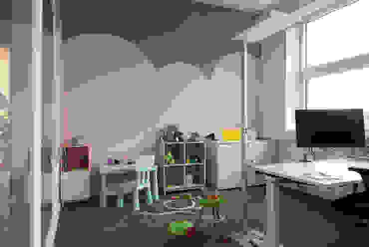Familienfreundliche Unternehmen schaffen kindgerechte Arbeitsbereiche für Mitarbeiter Ausgefallene Bürogebäude von Kaldma Interiors - Interior Design aus Karlsruhe Ausgefallen