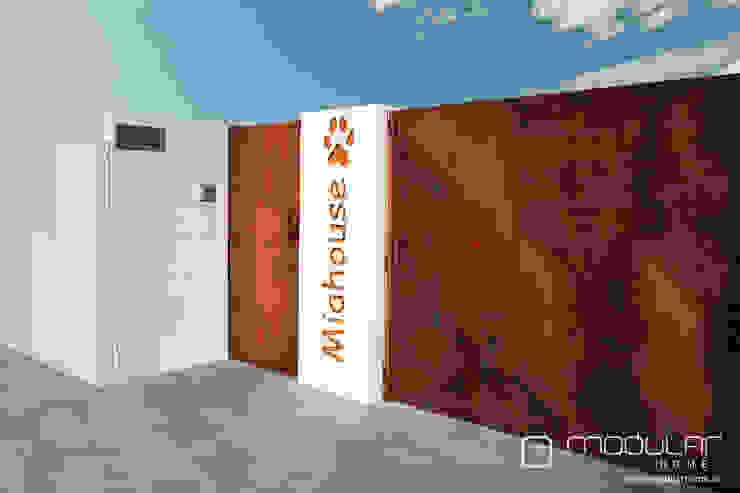 par MODULAR HOME Moderne