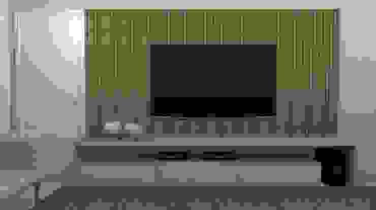Modern living room by More Home Modern